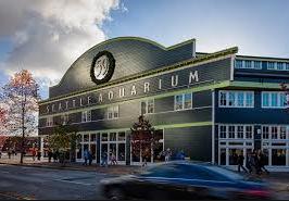 Exploring Seattle Aquarium