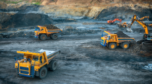 Mining companies