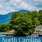 3 Facts About North Carolina