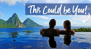 The Best All-Inclusive for Couples