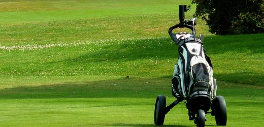 How Much Time Is Taken By An Electric Golf Cart To Charge?