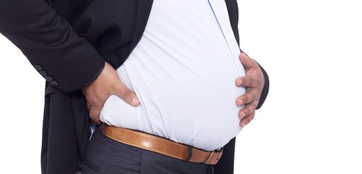 The Connection Between Obesity and Back Pain