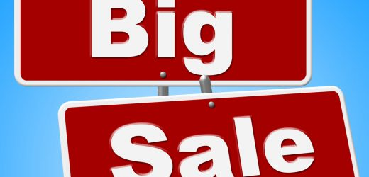 How to Successfully Run a High Impact Promotional Sale