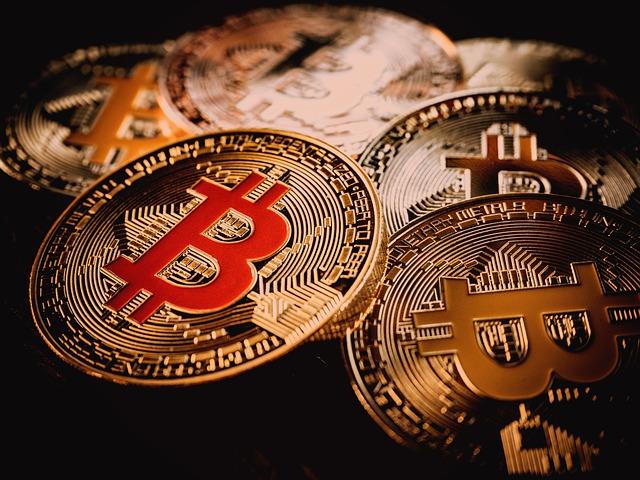 status of bitcoin in india