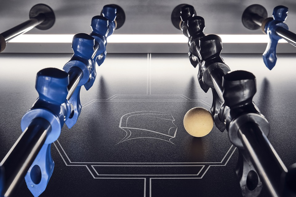 A To Z Guide Of Buying Foosball Tables