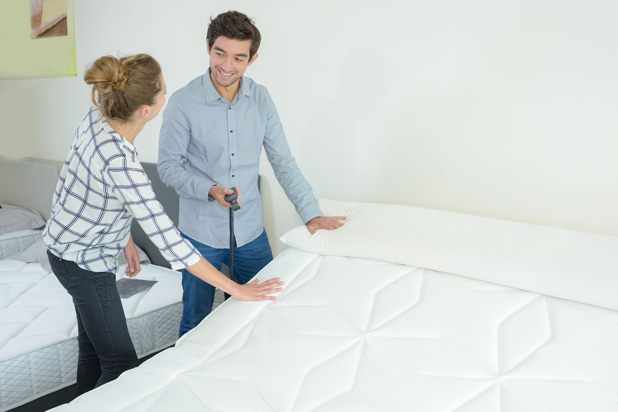 Finding The Best Mattress Shop That Matches Your Needs