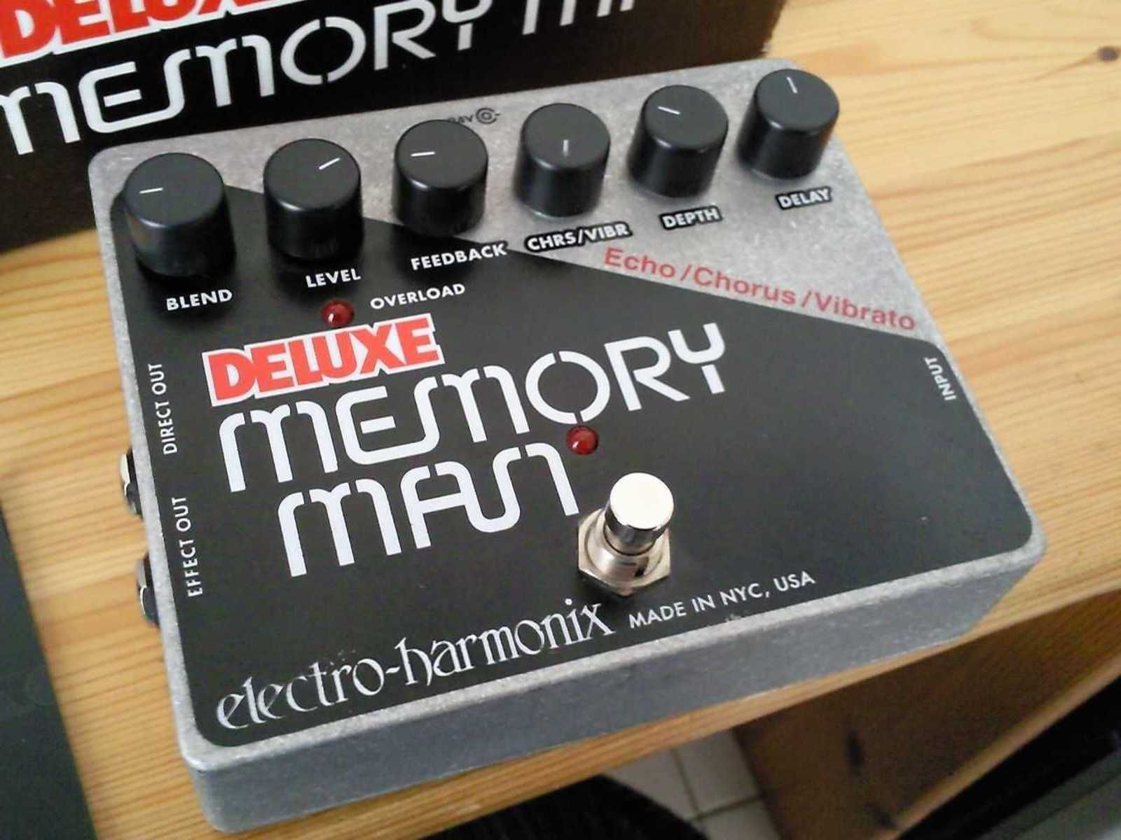 Memory Man Review and Tutorial