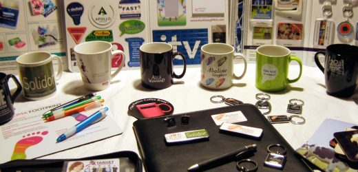 FINDING SOME OF THE BEST PROMOTIONAL PRODUCTS FOR YOUR BUSINESS
