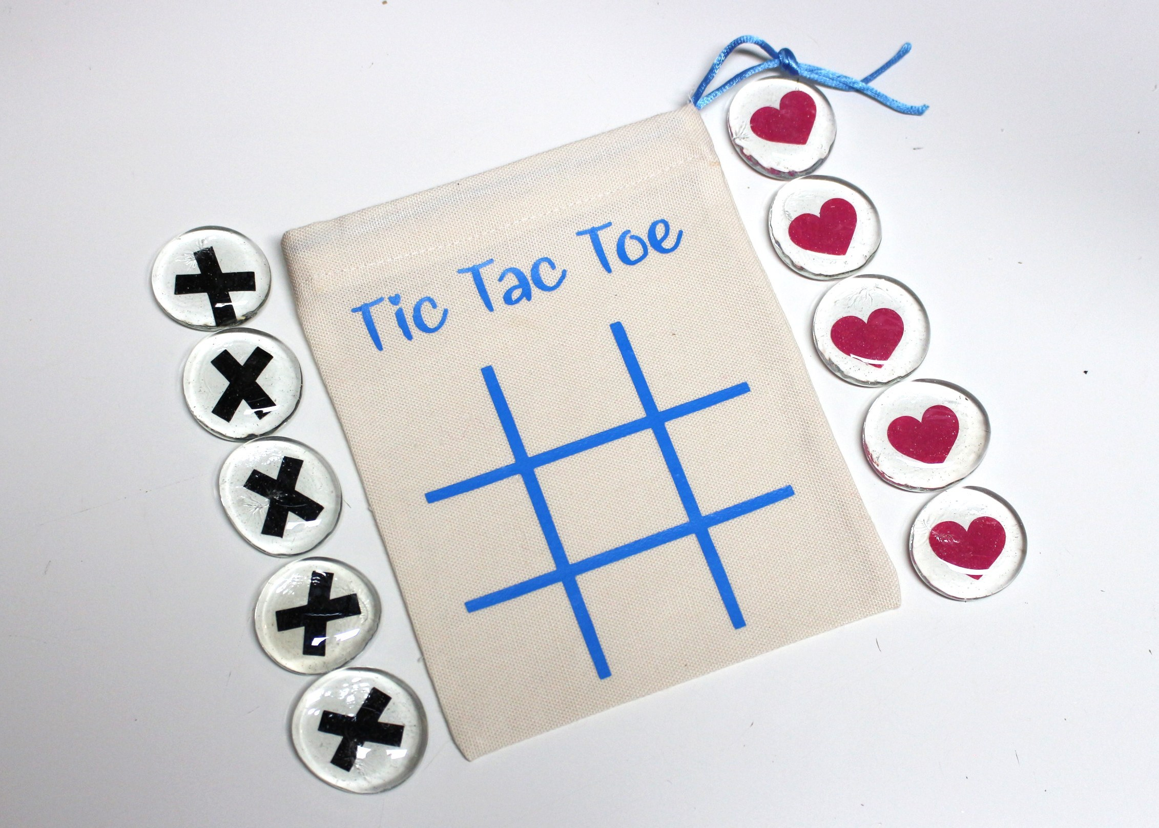 How Not To Be Bad At Tic Tac Toe When Playing Second