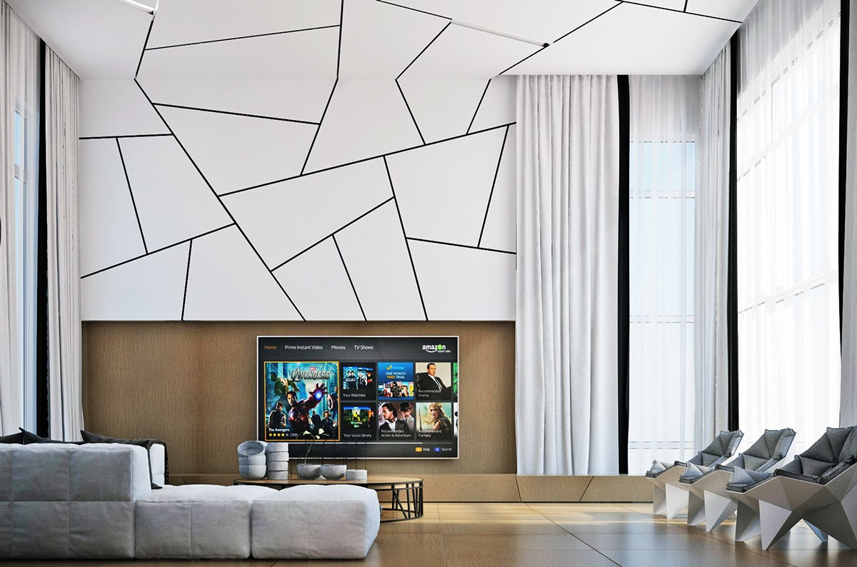 Everything You Need to Know about 5th Wall in Interior Design