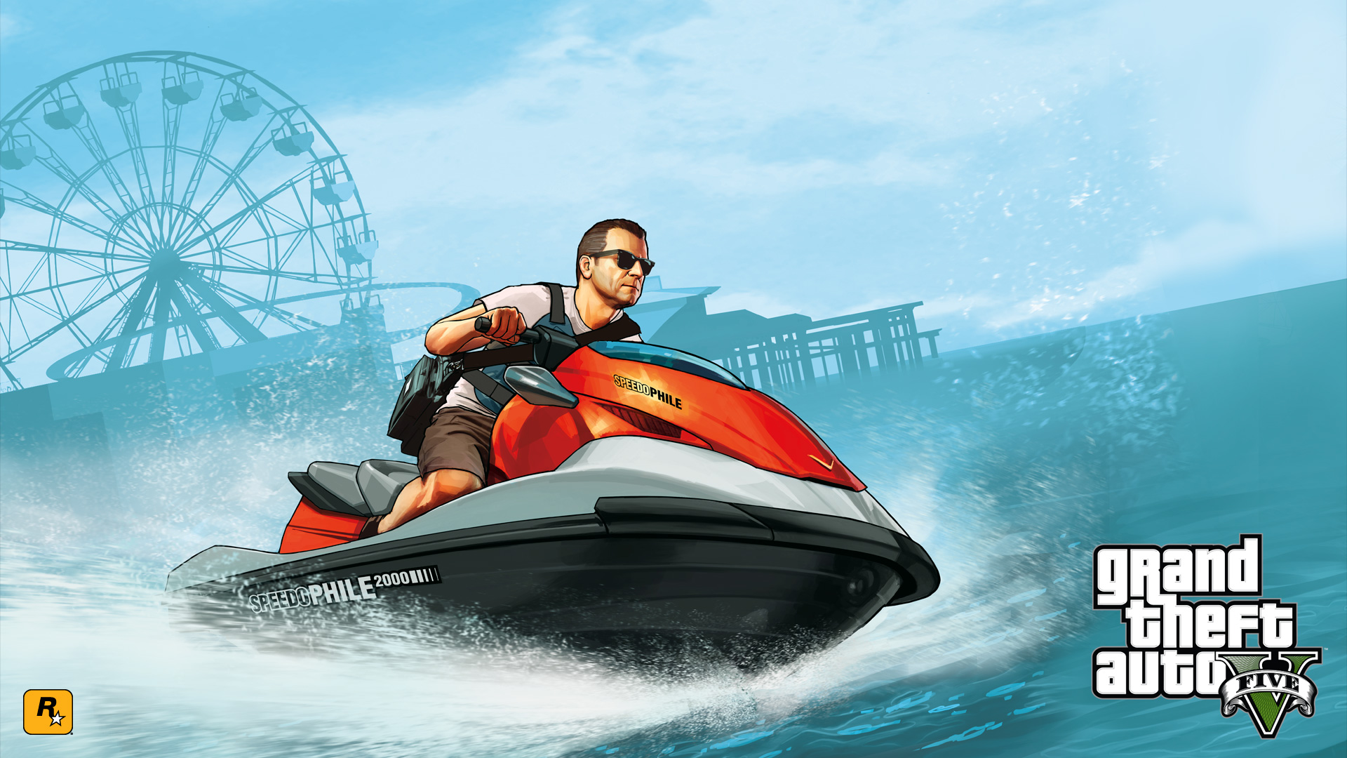 Why Grand Theft Auto 5 is Best Selling Game of Modern Era?