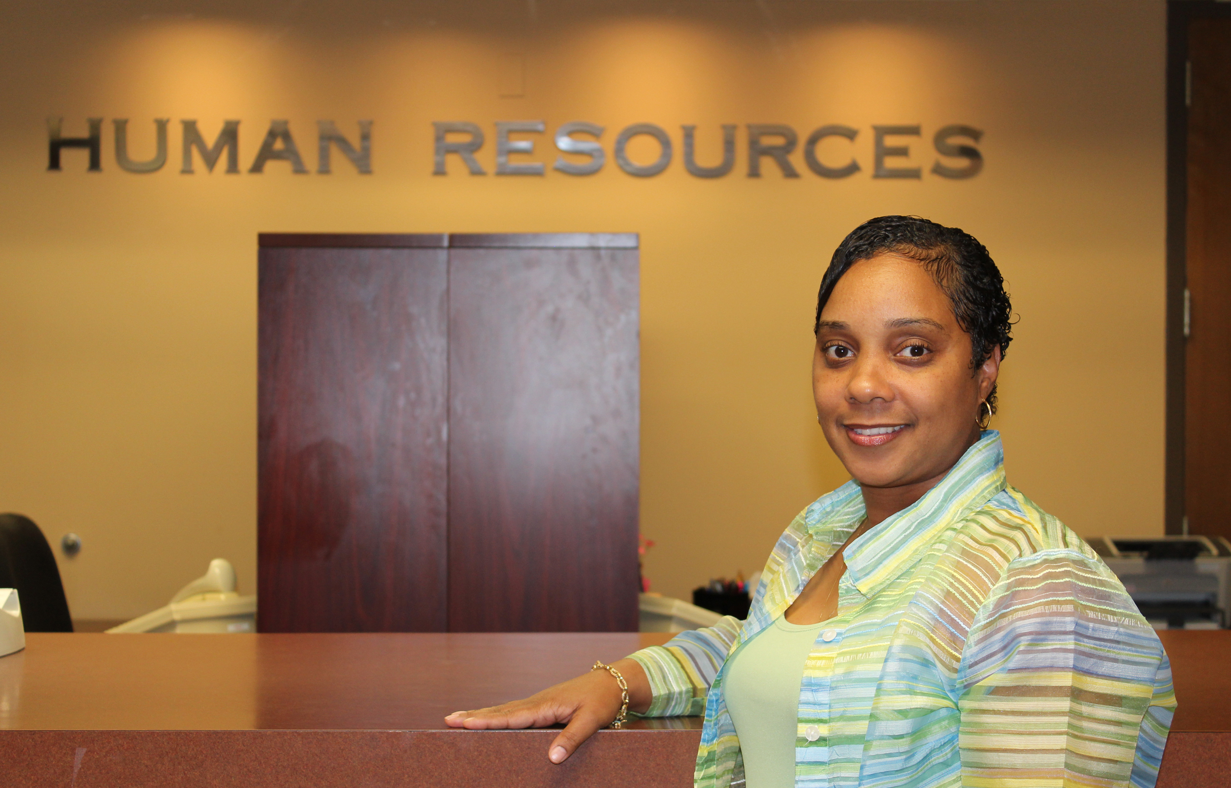 Approaching Human Resources Department To Improve Your Career?