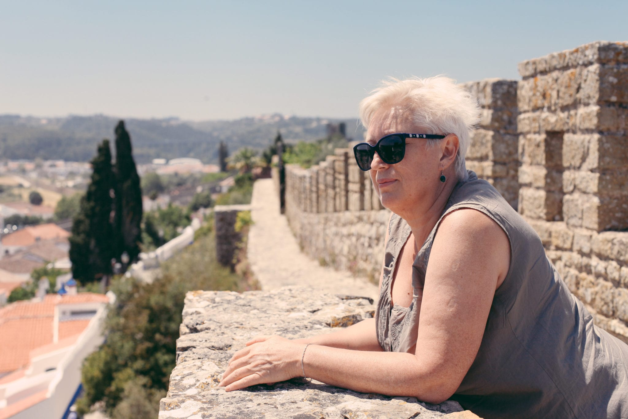 7 Top Tips For Traveling Solo As A Senior