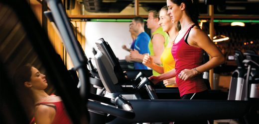 Fitness Lessons Learned