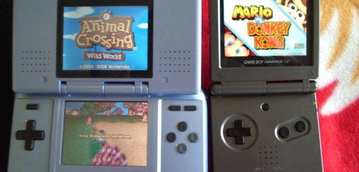Top 6 GBA Games of All Time