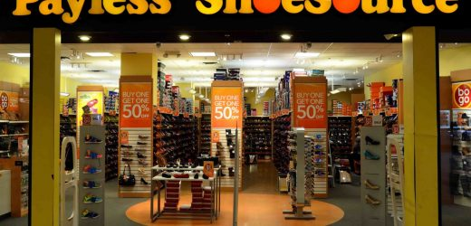 Payless ShoeSource: Cheap Shoes at a Cheap Price