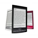 Sony Reader Touch Prs 600: Best Device Bookworms Must Have