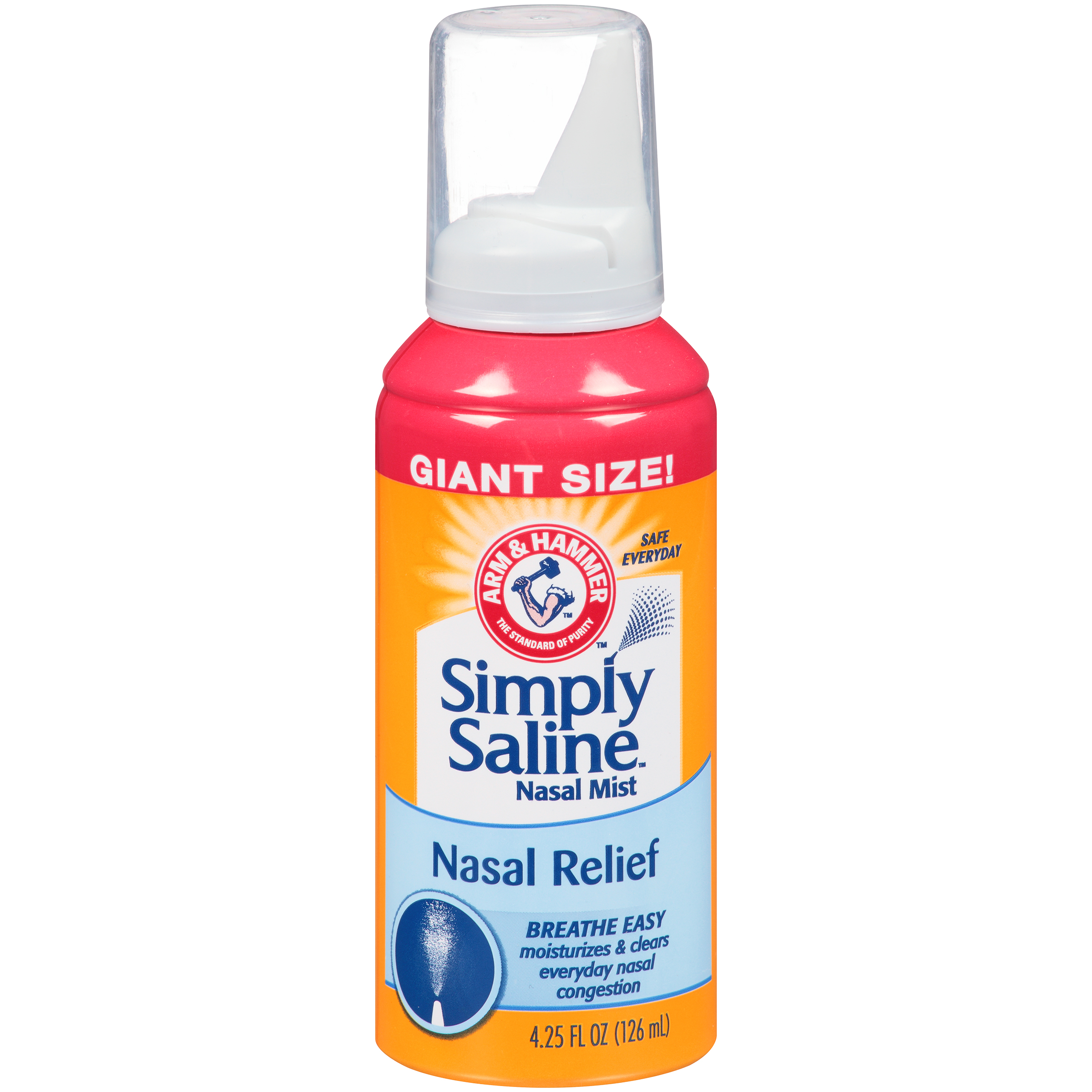 The Best Saline Nasal Sprays for Your Nose and Sinuses