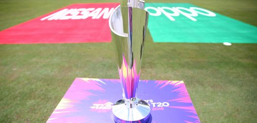 India Almost Crashes Out of T20 World Cup