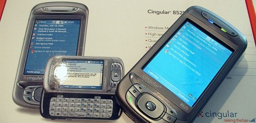 Verizon Versus Cingular Wireless Phones