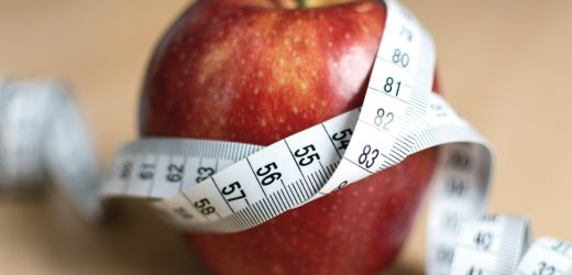 The Metabolism Reboot Diet