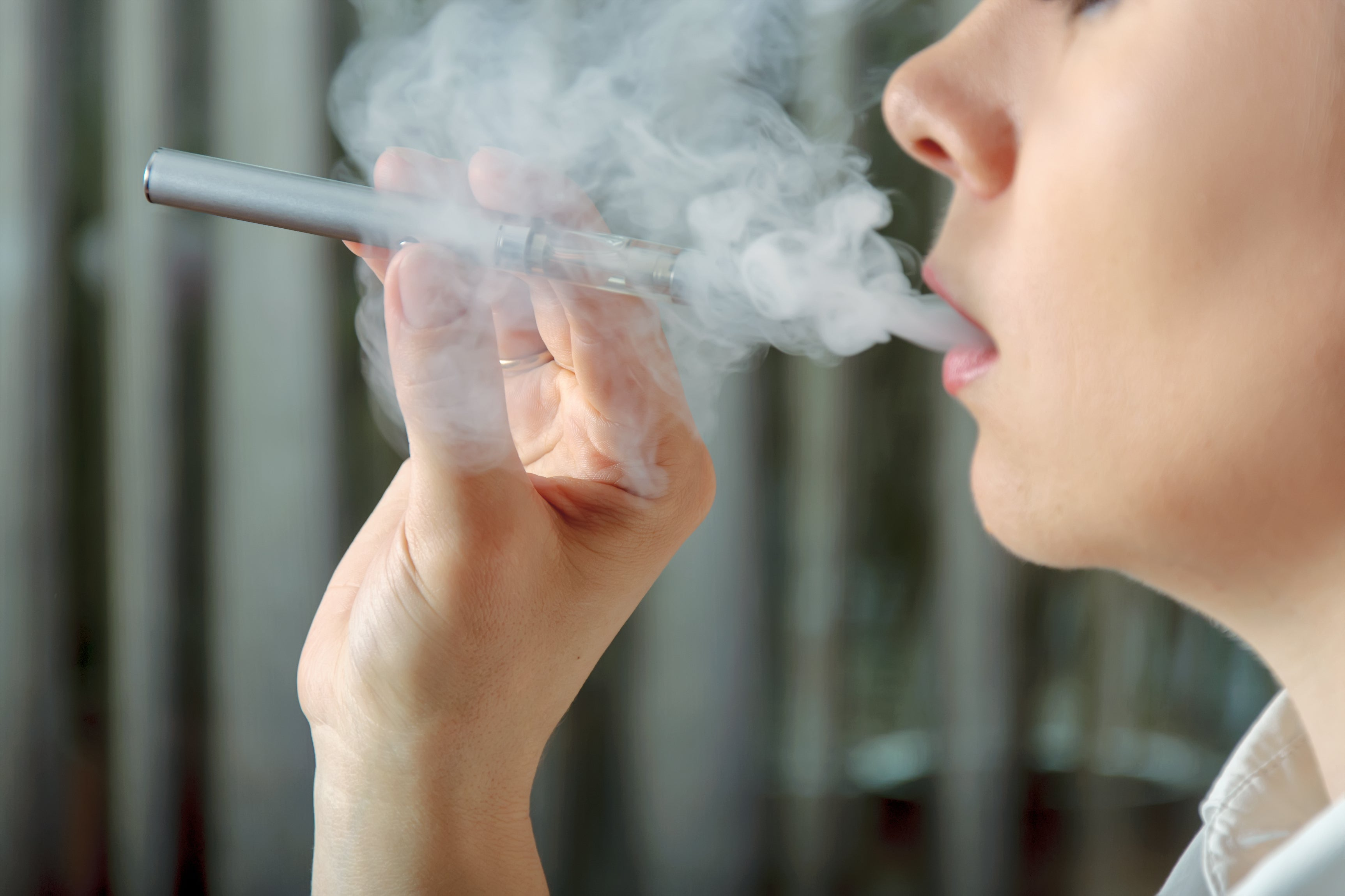 Some Mind-Boggling Unknown Facts About E-Cigarettes!