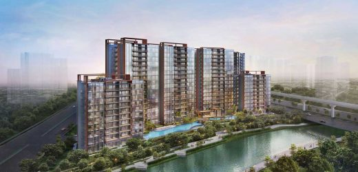 Leedon Green Condo- A Dream Project For The Future