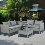 Wicker Patio Furniture: A Buying Guide