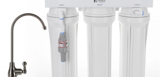 Water Filter- Select By Type For Convenience