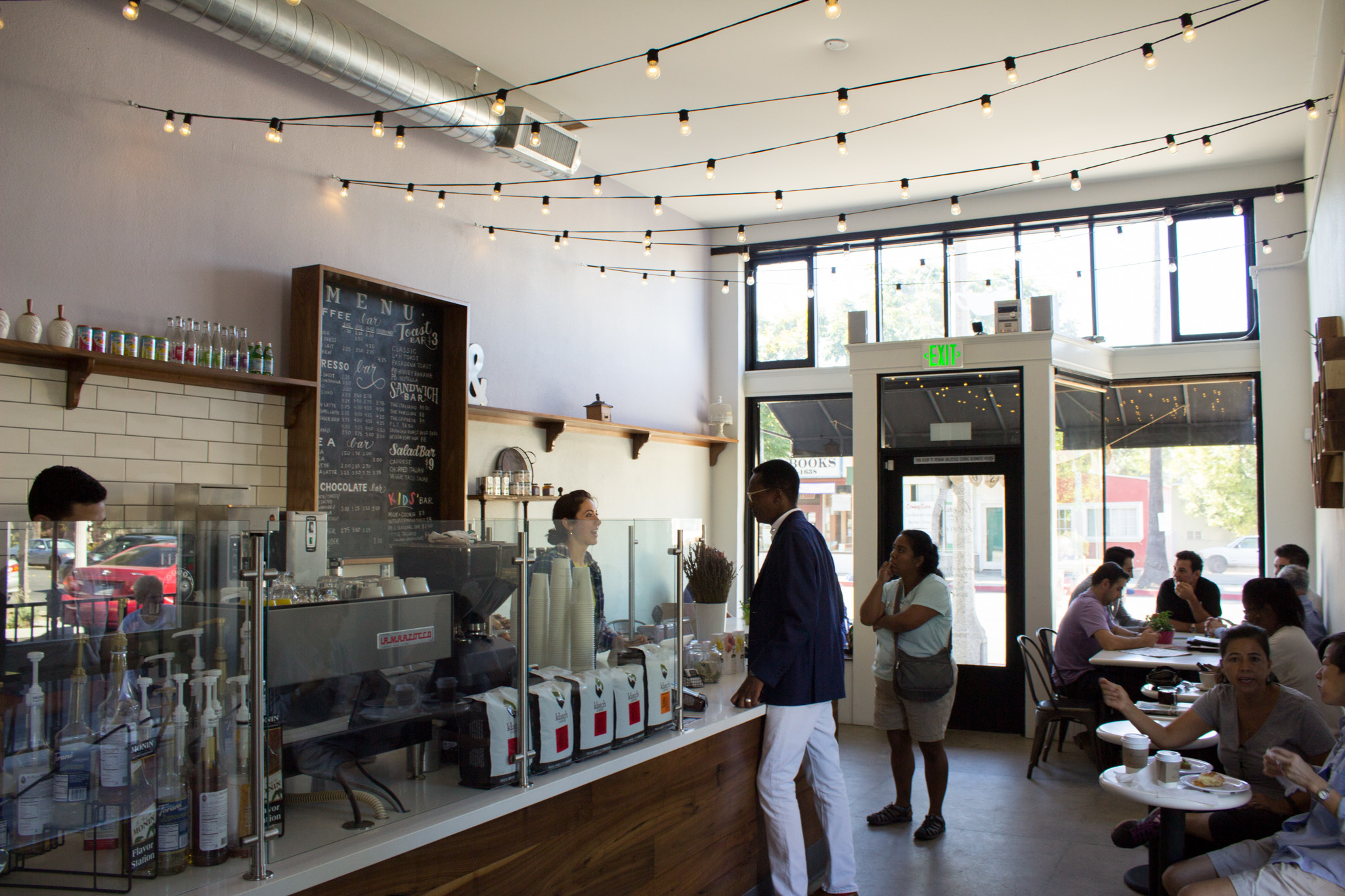 Tailoring Your Coffee Shop to Meet Your Customers' Needs