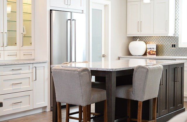 The Basics of Building Your Own Laminate Countertop