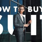 Buying a Perfect Suit