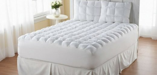 Westin Heavenly Bed Mattresses Provides Real Comfort