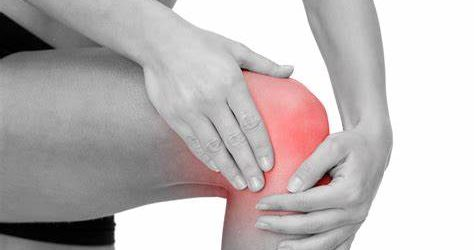 Natural Techniques For Knee Joint Pain Relief