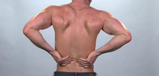 Upper Back Pain Exercises For Eliminating Back Pain