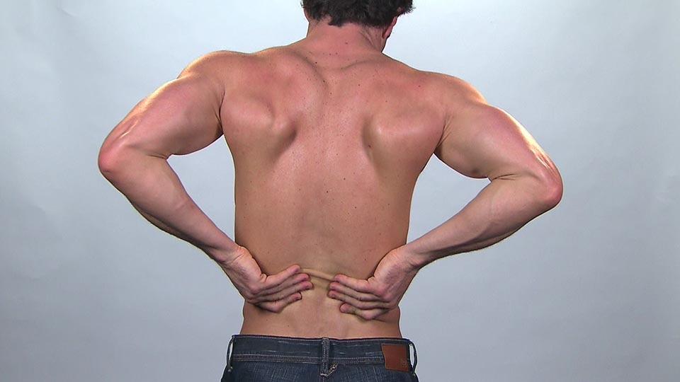 Upper Back Pain Exercises For Eliminating Back Pain