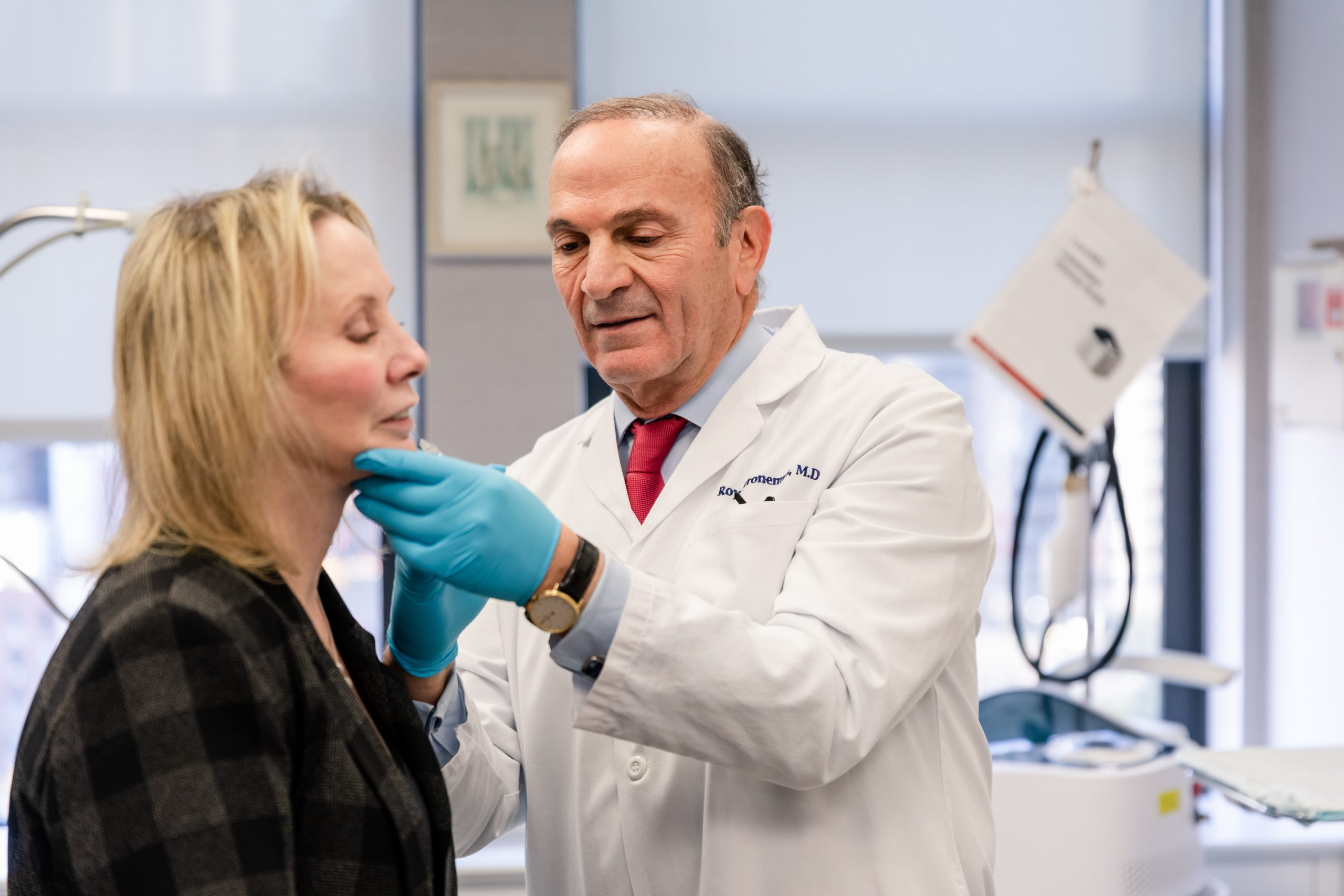 Botox treatment is is better than any other treatment