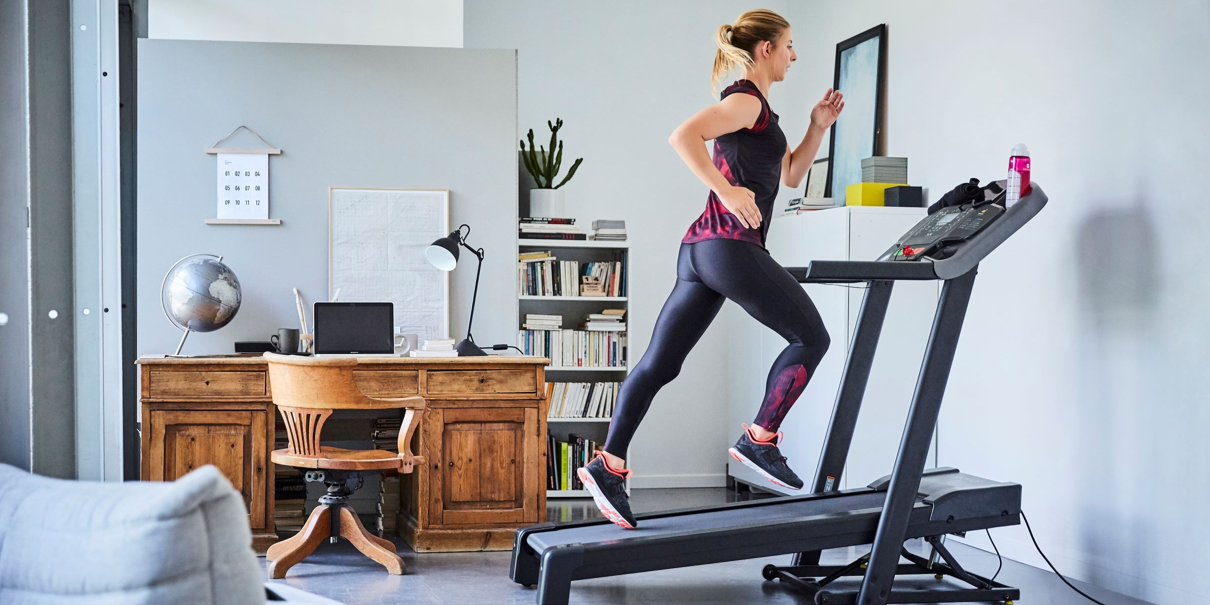Bowflex Revolution Ft Home Gymnasium Benefits And Features Of Having This Home Gymnasium
