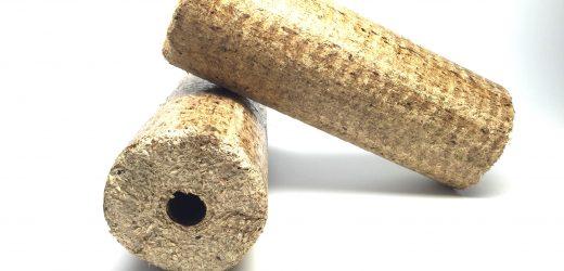 What makes briquettes and pellets so different?